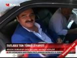 istanbul adliyesi - Tatlıses'ten türkü ziyafeti