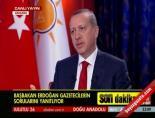 Erdoğan MİT Müsteşarı Hakan Fidana Sahip Çıktı: Alacaksınız Beni Alın