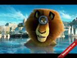 Madagaskar 3: Avrupa'nın En Çok Arananları (Madagascar 3: Europe's Most Wanted)