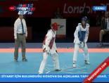Nur Tatar Olimpiyat 2.si Oldu Gözyaşlarına Hakim Olamadı