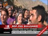 BDP-PKK buluşması online video izle