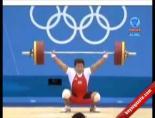Londra Olimpiyatlarında Feci Sakatlık