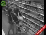 Kadınların Süpermarketteki Sıradışı Sebepten Kavgası