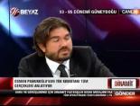 Rasim Ozan, Osman Pamukoğlu'nu Madara Etti