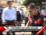 Canlı bomba saldırısına kınama online video izle