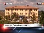 20 metre önlemi kurtardı online video izle