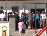 Angelina Jolie, Kilis'te Konteynerleri Geziyor