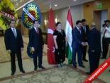 Tacikistan'ın Bağımsızlığının 21. Yıldönümü