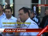 istanbul adliyesi - Oda Tv Davası