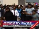 Ankara'da Jolie rüzgarı online video izle