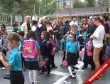 2012 - 2013 Eğitim Öğretim Yılı Başladı