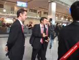 Fırat Aydınus Bayern Münih - Valencia Maçını Yönetecek