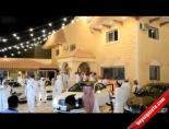 Suudi Arabistan'da Bir Düğün!