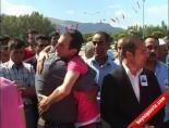 Erzincan Şehidini Dualarla Uğurladı