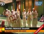 kuran i kerim - Brunei prensesi evlendi