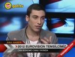 TRT Spikeri, Can Bonomo'yu sihirbaz yaptı