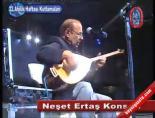 Neşet Ertaş'ın Son Konser Görüntüsü (Usta vefat etti)