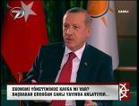 Erdoğandan TÜSİADda Yerli Oto Tavrı