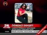 İzmir'de öğrenci dehşeti online video izle