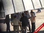 Turgut Özal'ın mezarında hareketlilik