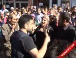 Beytüşşebap'ta PKK'lıların Cenazesinde Gerginlik