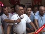 CHP Binasını İşgal Eden İşçilere Biber Gazlı Müdahale-2