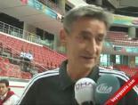 A Milli Basketbol Takımı İtalya'yı Devirmek İstiyor