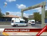 beytussebap - Muhalefet Cephesi