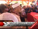 beytussebap - Şehitler Ebediyete Uğurlandı