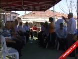 Şehit Erin Ankara'daki Baba Ocağına Ateş Düştü