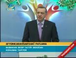 Erdoğan'dan Esad'a sert mesajlar
