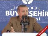 Tayyip Erdoğan Sarıyer-Çayırbaşı Tüneli'ni Gezdi