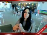 Karaoğlan, Kanal D Binasına İşte Böyle Geldi Beyaz Show İZLE (11.01.2013)