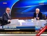 Levent Kırca'dan Fatih Altaylı'ya: Ben Sana Takacam
