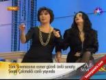 Serpil Çakmaklı'dan Ahu Tuğba Ve Banu Alkan'a Şok Suçlama