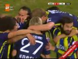 Bursaspor:2 Fenerbahçe:3  Ziraat Türkiye Kupası Maçın Özeti ve Golleri İZLE