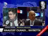 Mehmet Ali Birand Öldü (Hasan Cemal Ne Dedi?)