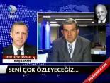Mehmet Ali Birand Öldü (Birand, Başbakan Erdoğandan Helallik İstemiş)