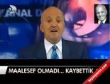 Mehmet Ali Birand öldü (Gafları)