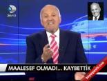 Mehmet Ali Birand vefat etti (Geçmiş Programları)