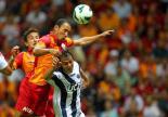 Kasımpaşa Galatasaray: 2-1 Maçın Sonucu (19 Ocak 2013)