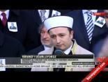 tesvikiye camii - Mehmet Ali Birand için Doğan TV Center binasında tören düzenlendi
