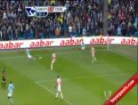 Manchester City Stoke City: 3-0 Maç Özeti