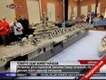 ucak gemisi - Türkiye uçak gemisi yapacak