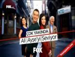 Ali Ayşe'yi Seviyor  - Ali Ayşe'yi Seviyor 1. Bölüm 5. Fragmanı