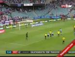 Sydney FC - Wellington Phoenix: 7-1 Maç Özeti (Del Piero'dan 4 Gol)