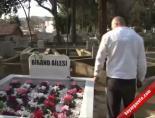 Gazeteci Mehmet Ali Biranda Ziyaretçi Akını