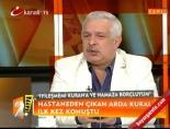 Şahin Özer: 'Arda Kural'ı Rahat Bırakmazlar'