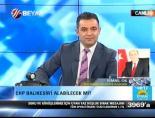 Canlı yayında Balıkesir'i kim kazanacak tartışması Haberi