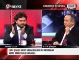 Rasim Ozan'dan müthiş Recep Akdağ iddiası